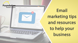 Email marketing tips and resources to help your business