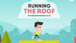 "Have a go at ""Running the Roof"" game"